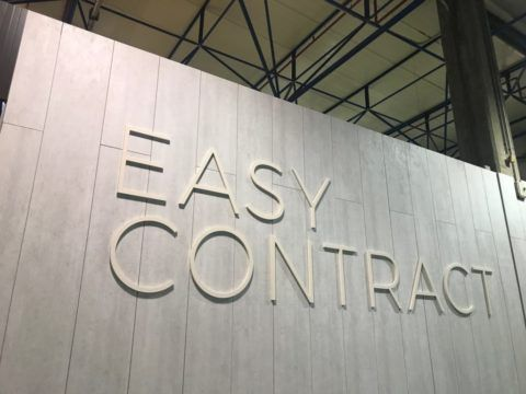 easy contract maderalia 2018